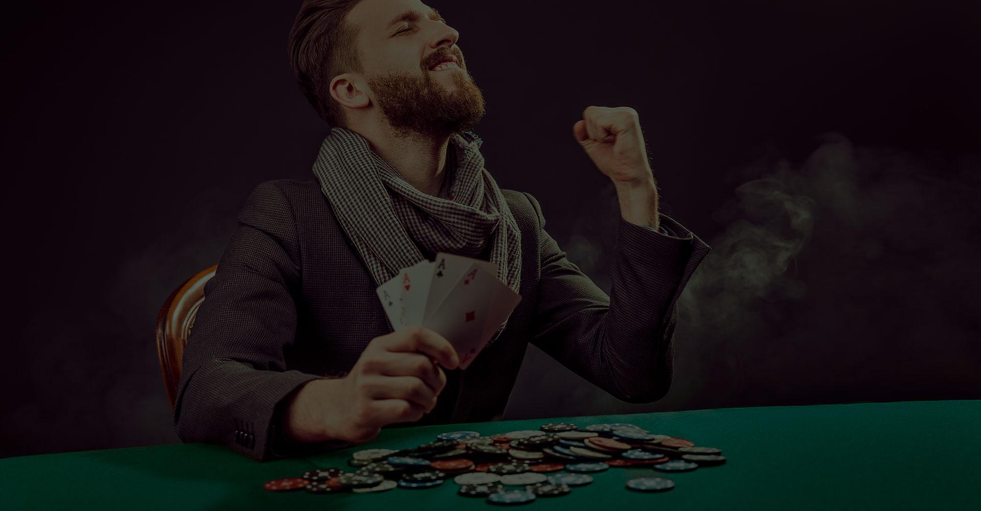 jouer au pocker